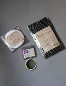 Porter Udder Covers Gift Set