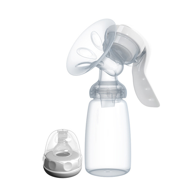 Portable Breast Pump