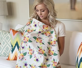 Nursing Covers Category