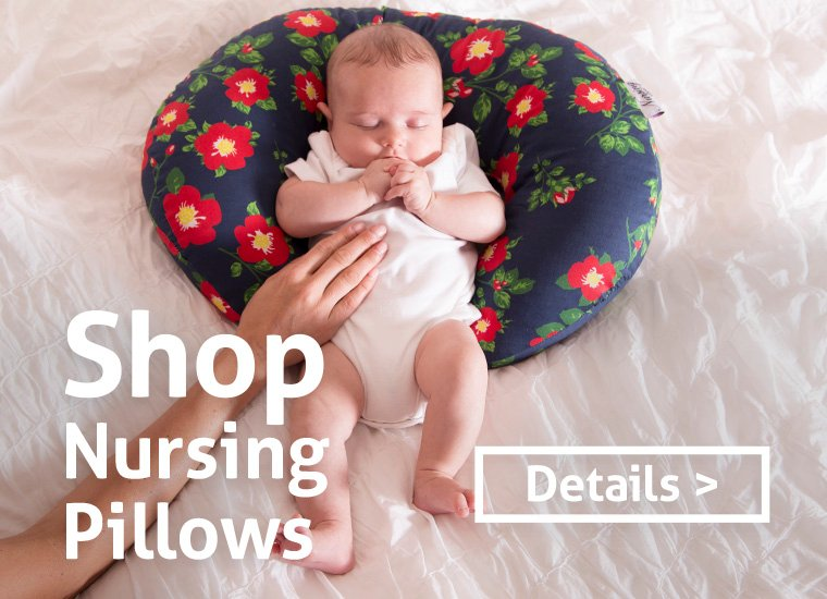 Shop Nursing Pillow
